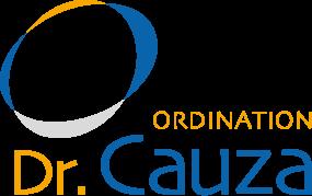 Dr. Cauza Logo